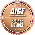 AIGF Bronze Badge