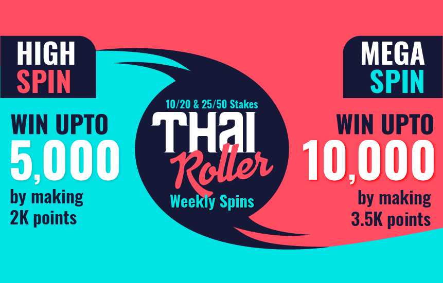 Thai Roller | 9stacks