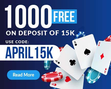 Use Promocode APRIL15K | 9stacks