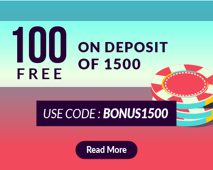 Use Promocode Bonus1500 | 9stacks