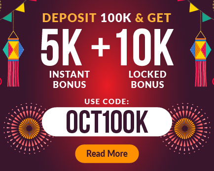 Use Promocode OCT100K | 9stacks